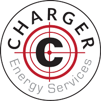 Charger small logo